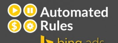 bing automated rules