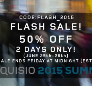 flash sale 2 days only