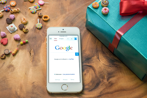 google shopping campaign merchant center