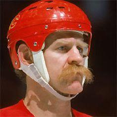 Lanny McDonald's Mustache