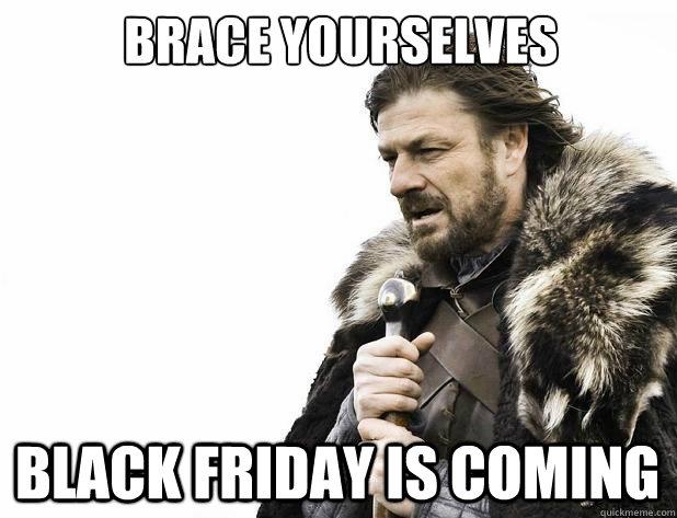 Got Black Friday