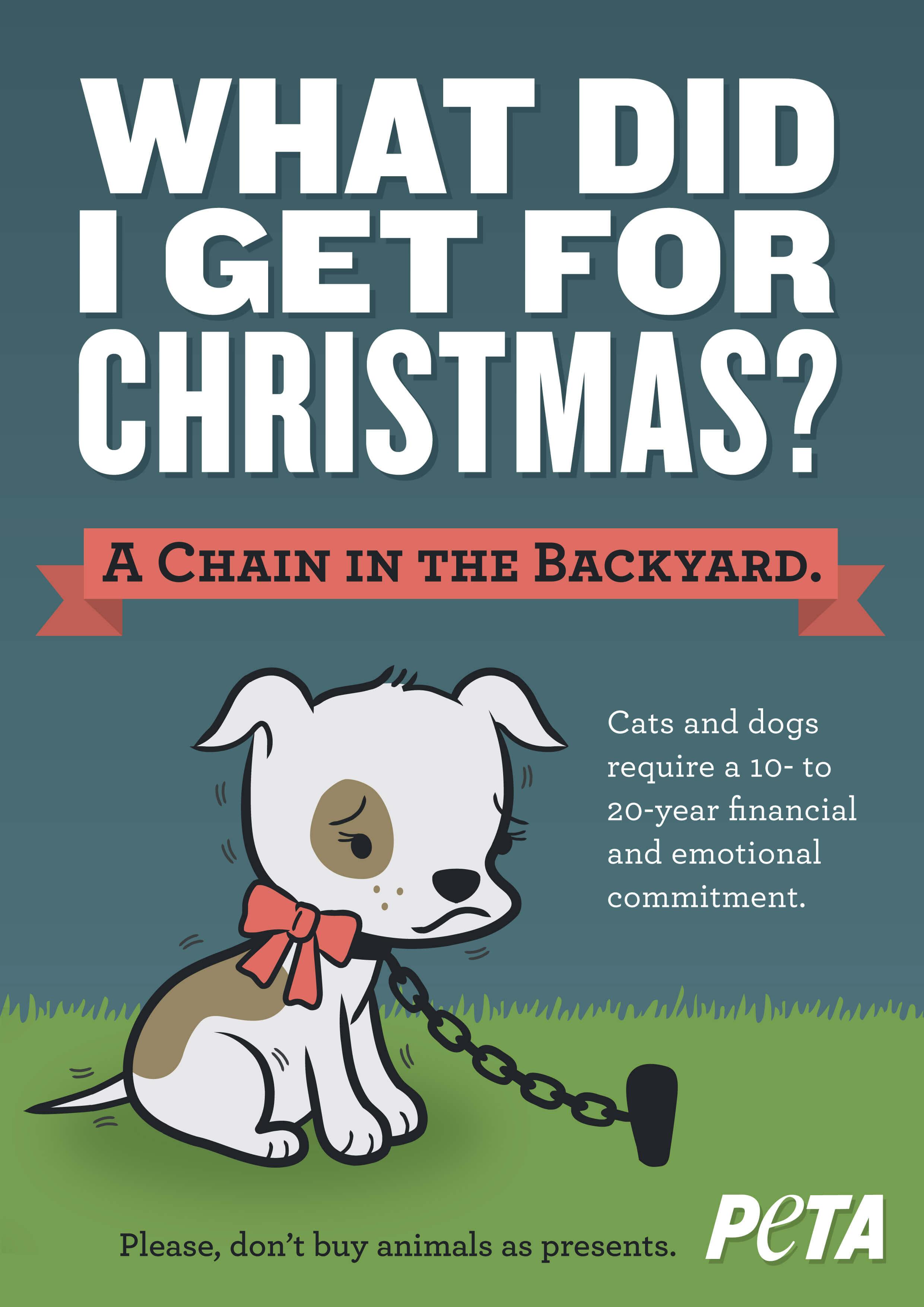 11 Terrible Christmas Ads Lacking Major Holiday Spirit