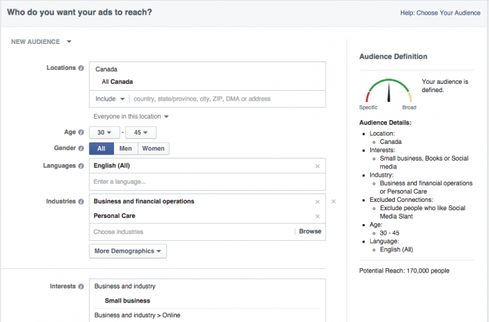 6 Facebook Targeting Strategies to Supercharge Your Campaign