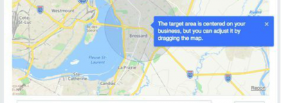 local audience targeting facebook