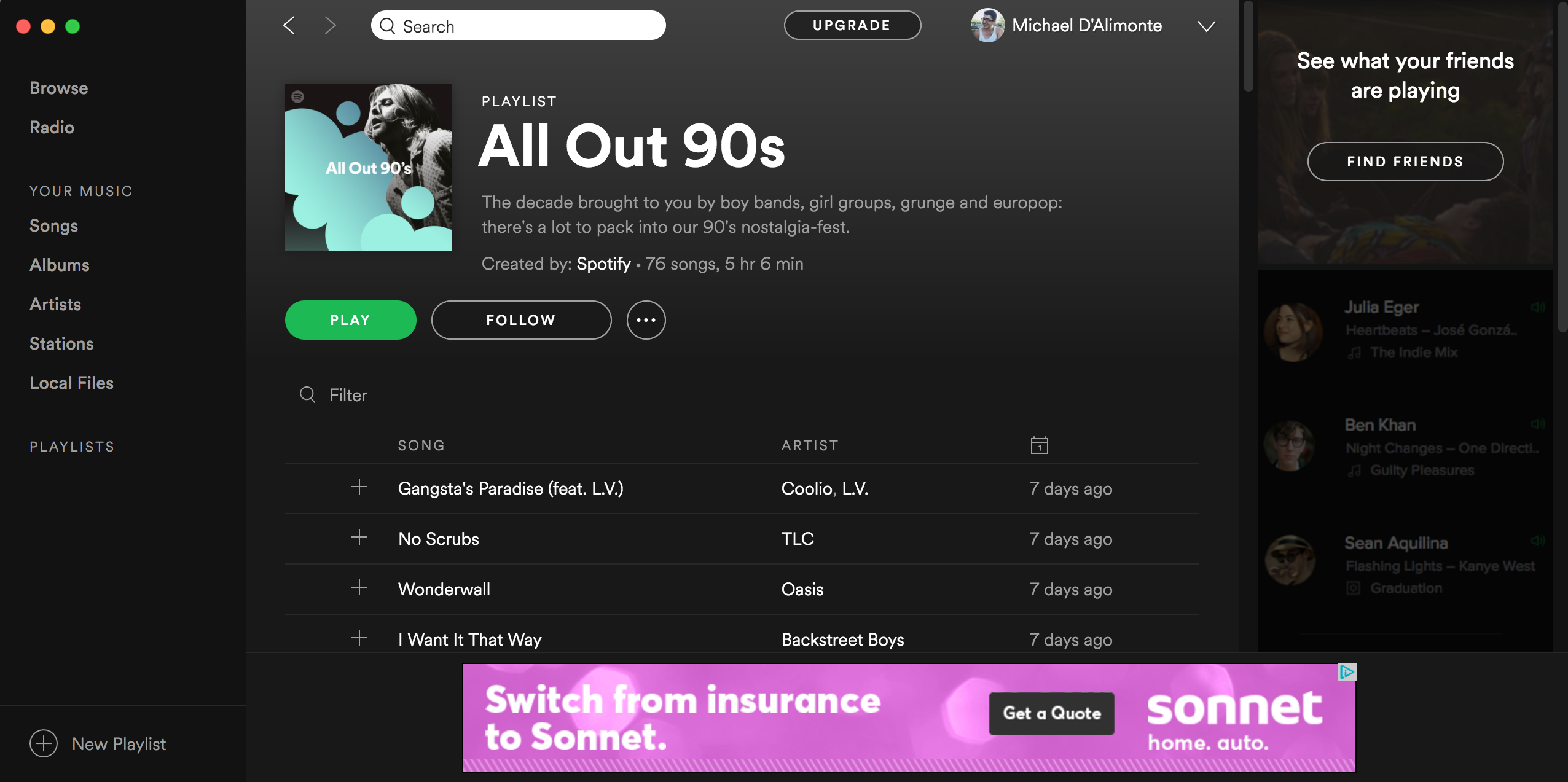 What Spotify Ads Can Offer Display Marketers