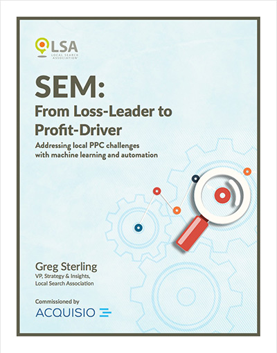 SEM: From Loss-Leader to Profit-Driver