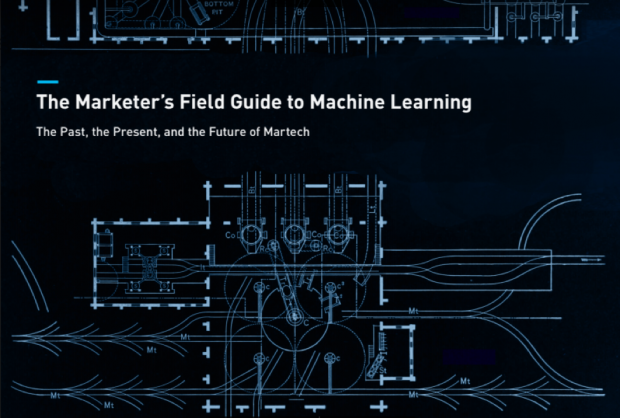 Cover of Acquisio Machine Learning eBook