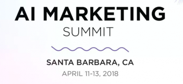 Digiday AI Marketing Summit Conference Website Screenshot
