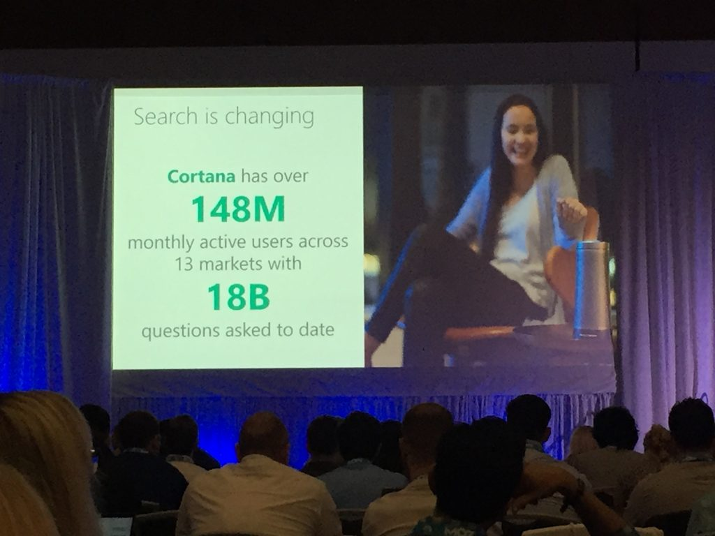 smx west 2018 bing keynote