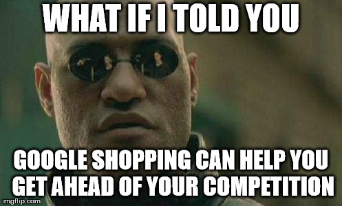 Google Shopping Optimization Ecommerce
