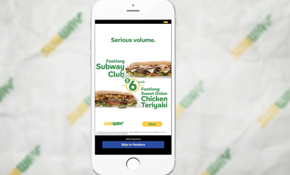 subway ad screenshot