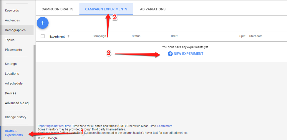 adwords screenshot