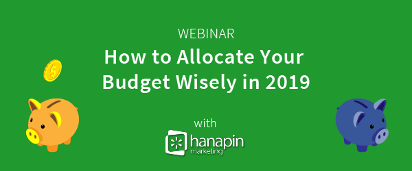 hanapin and acquisio budgeting webinar