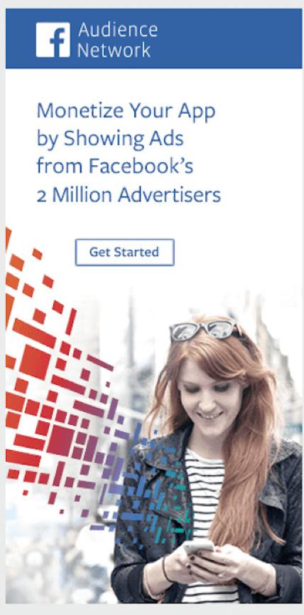 facebook display ad