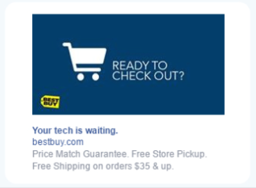 bestbuy display ad