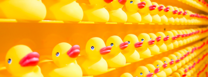 unsplash rubber duckies