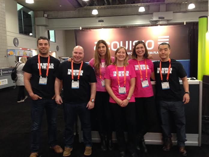 acquisio at adtech