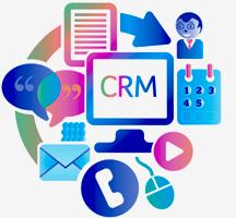 CRM attribution