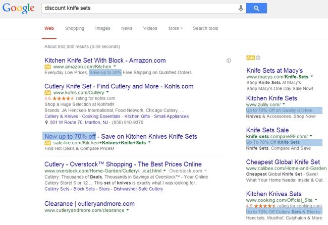 Shocking Results From Ad Customizers