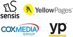 Sensis, Yellow pages, Coxmedia group, YP