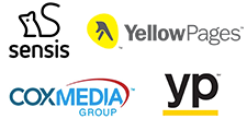 Sensis, YellowPages, CoxMedia Group, YP