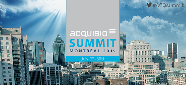 acquisio summit 2015