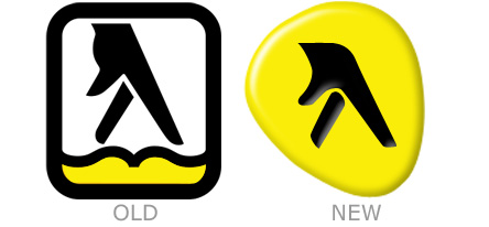 Yellow Pages before and after