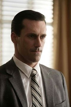 don draper pissed off