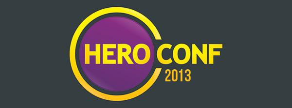 Hero Conf Logo 2013