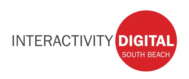 Interactivity Digital Logo