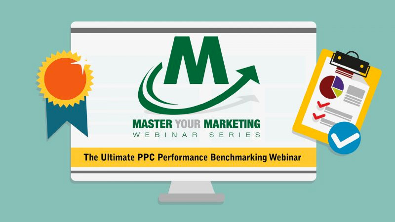 The Ultimate PPC Performance Benchmarking Webinar