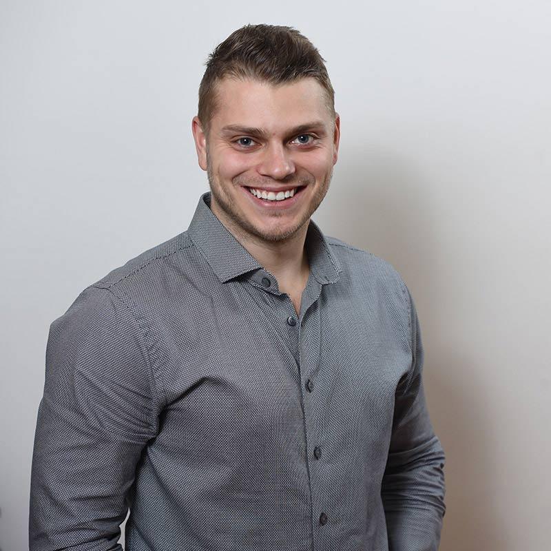 Micah Perzichilli