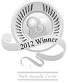 Récipiendaire 2012 - Tech Awards Circle