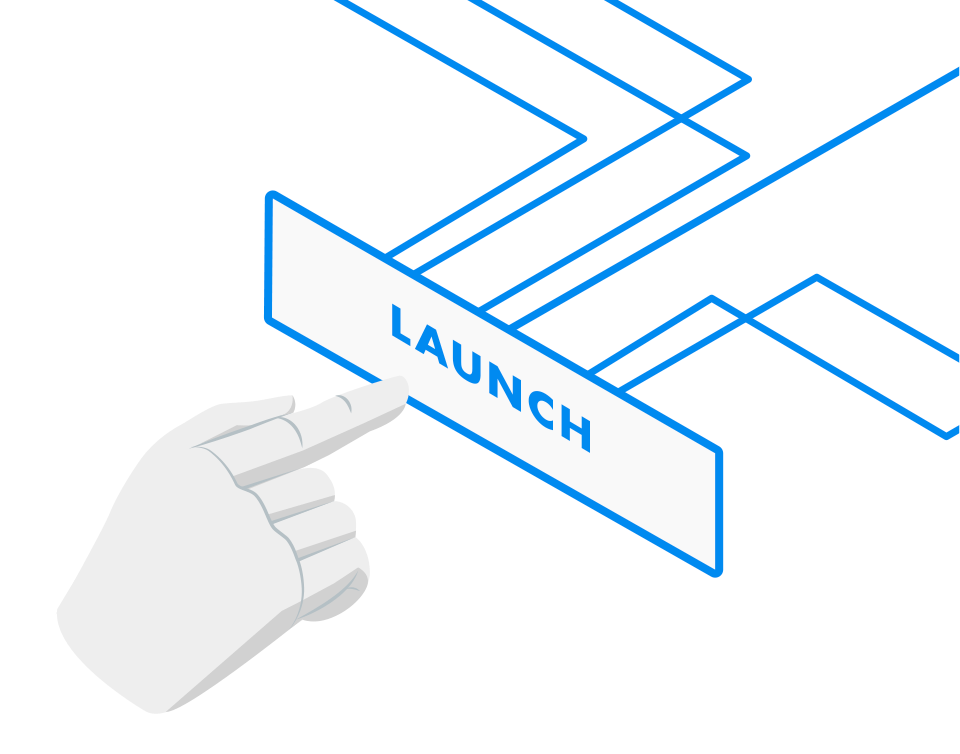 Launch your campaigns